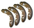 Mini Rear Brake Shoe Set - GBS834AF